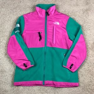 Supreme jackets coats for women poshmark north face x supreme collab zip up jacket gumiabroncs Gallery
